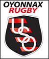 R�servation US OYONNAX / STADE TOULOUSAIN