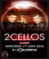 R�servation 2CELLOS