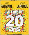 PIERRE PALMADE - MICHELE LAROQUE
