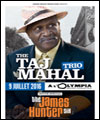 THE TAJ MAHAL TRIO