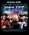 SHOW-TIME COUNTRY