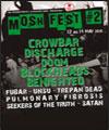 FESTIVAL MOSH FEST #2 - DOOM