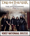 R�servation DREAM THEATER
