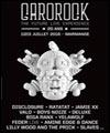 GAROROCK 2016 - GAROPASS 3JRS