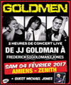 GOLDMEN : DE GOLDMAN A FREDERICKS,