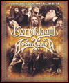 R�servation KORPIKLAANI + MOONSORROW