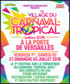 VILLAGE DU CARNAVAL TROPICAL