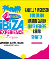 R�servation FUN RADIO IBIZA EXPERIENCE