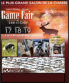 R�servation GAME FAIR