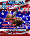 R�servation AMERICAN RODEO