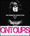 R�servation BEYONCE:PACK BUS METZ+GOLDEN CIRCLE