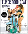 R�servation ELMER FOOD BEAT