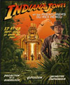 R�servation INDIANA JONES - 35 ANS