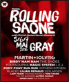R�servation FESTIVAL ROLLING SAONE