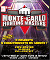 R�servation 3EME MONTE-CARLO FIGHTING MASTERS