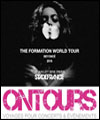 R�servation BEYONCE:BUS ORLEANS+GOLDEN CIRCLE