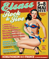 R�servation ELSASS ROCK AND JIVE FESTIVAL