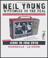 R�servation NEIL YOUNG & PROMISE OF THE REAL