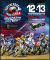 R�servation SUPERCROSS DE PARIS-LILLE