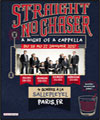 R�servation STRAIGHT NO CHASER