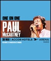 R�servation PAUL MCCARTNEY