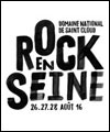 R�servation ROCK EN SEINE 2016 - PASS VENDREDI