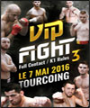R�servation VIP FIGHT 3