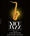 R�servation NICE JAZZ FESTIVAL PASS 2 JOURS