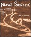 Plus d'infos sur l'évènement MIQUEL BARCELÓ. SOL Y SOMBRA