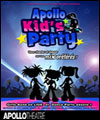 R�servation APOLLO KID'S PARTY