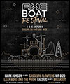 R�servation AXE BOAT FESTIVAL 2016-PASS 3 JOURS