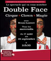 R�servation DOUBLE FACE