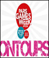 R�servation PARIS GAMES WEEK:PASS+BUS CHALON