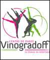 R�servation PASS 2S.CENTRE DE DANSE VINOGRADOFF