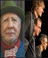 R�servation CHARLES LLOYD QUARTET