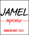 R�servation JAMEL DEBBOUZE