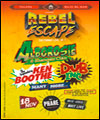R�servation REBEL ESCAPE #1