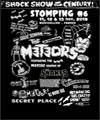 R�servation STOMPING #6 - METEORS SPECIAL SHOW