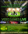 R�servation VIDEO GAMES LIVE