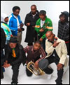 R�servation HYPNOTIC BRASS ENSEMBLE