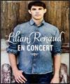 LILIAN RENAUD + 1ERE PARTIE