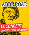 R�servation ABBE ROAD 3 AVEC BLACK M,