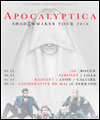 R�servation APOCALYPTICA