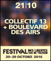 R�servation COLLECTIF 13 - BOULEVARD DES AIRS