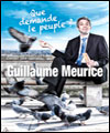 R�servation GUILLAUME MEURICE