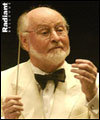 R�servation HOMMAGE A JOHN WILLIAMS