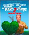 MARS ET VENUS 2