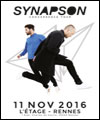 SYNAPSON + ARIGATO MASSAÏ
