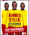 R�servation AHMED SYLLA : AVEC UN GRAND A