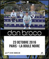 R�servation DON BROCO